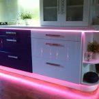 Konyhabútor-kagasfényű-festett-led-világítás