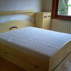 beépített hálószobabútor